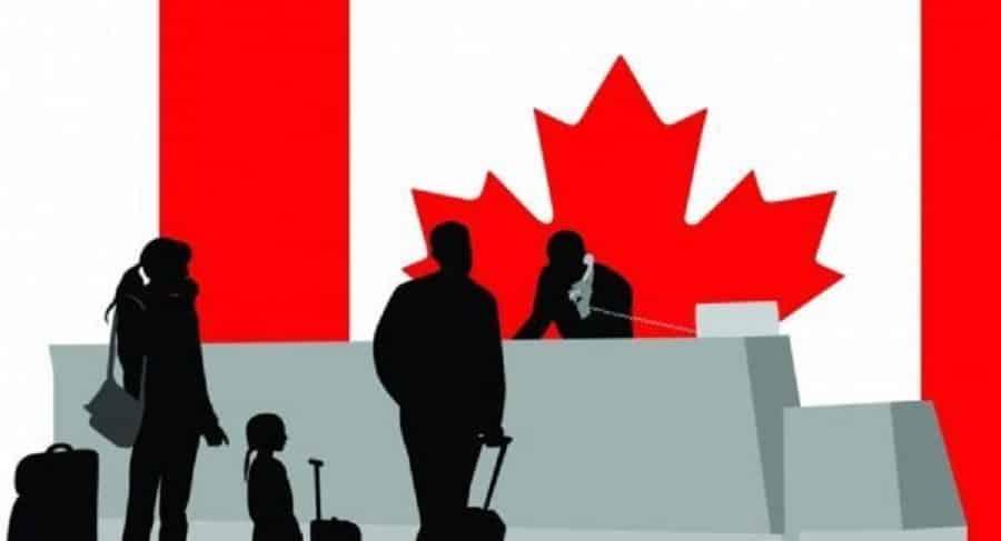 اللجوء إلى كندا من السعودية خطوة بخطوة طريقة تقديم طلب اللجوء والمستندات المطلوبة