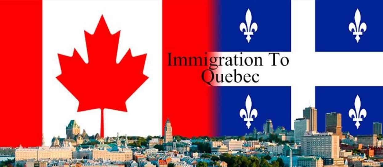شروط الهجرة الى مقاطعة كيبيك