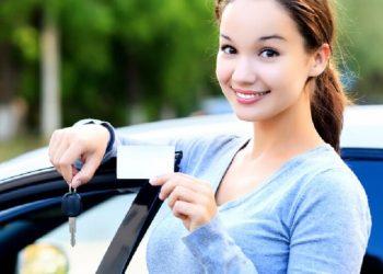 رخصة القيادة في كندا