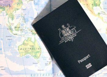 الجواز الاسترالي