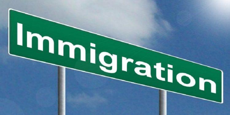 الدول التي تطلب الهجرة إليها
