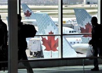 الهجرة السريعة إلى كندا