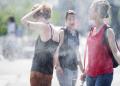 تحذير من الحرارة المرتفعة في مونتريال .. و الرطوبة قد تجعلها أكثر من 40 درجة مئوية