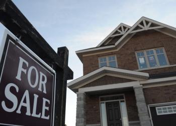 انخفاض مبيعات المنازل في أوتاوا بنسبة 50% خلال شهر أبريل