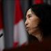 مسؤولة الصحة العامة في كندا