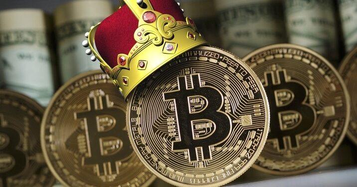 العملة الرقمية بيتكوين تتخطى قيمتها حاجز الـ 20 ألف دولار