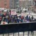 مظاهرات مونتريال