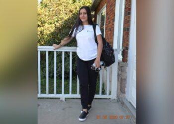الطالبة الجزائرية مريم