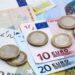 سعر اليورو اليوم مقابل العملات العالمية والعربية