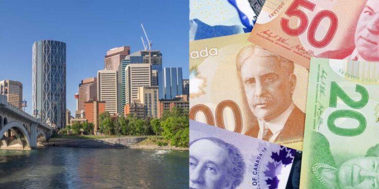 مسح جديد يكشف اختلاف متوسط الدخل السنوي بشكل كبير بين المقاطعات الكندية