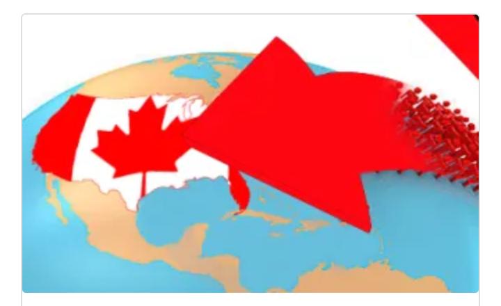 استمارة طلب لجوء انساني الى كندا