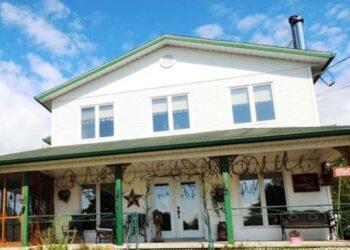 تعرف على منزل الأحلام المكون من 12 غرفة وبسعر مغري!