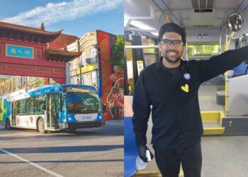 شركة النقل في مونتريال تعرض عدداً من الوظائف الصيفية لطلاب الجامعات