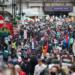 الآلاف يتظاهرون في لندن تضامناً مع فلسطين