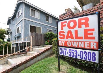 ارتفاع أسعار المنازل الكندية لأعلى مستوى لها على الإطلاق