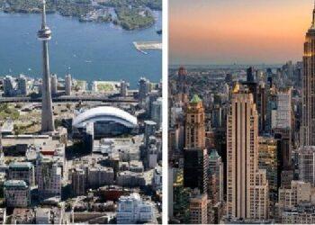 العقارات في 3 مدن كندية أكثر تكلفة من عقارات نيويورك ولوس أنجلوس