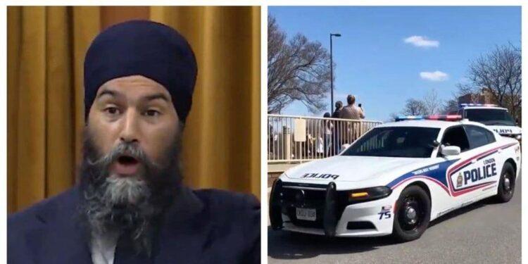 سينغ: الهجوم الإرهابي في لندن يثبت أن كندا مليئة بالإسلاموفوبيا
