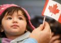 كندا تعلن عن تخطيطها لاستقبال 45،000 لاجئ هذا العام وتسريع طلبات الإقامة الدائمة