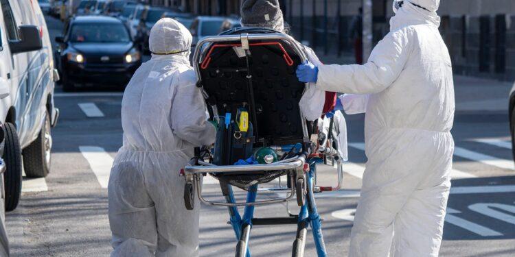 حصيلة إصابات ووفيات كورونا في ألمانيا آخر 24 ساعة