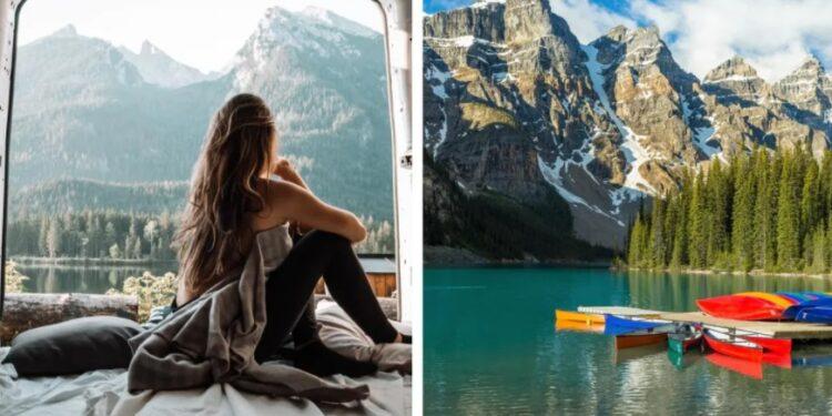 يمكنك السفر عبر كندا والحصول على 20 ألف دولار ومصاريف السفر