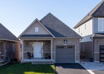 حوالي نصف الكنديين الذين تتراوح أعمارهم بين 25 و35 عاماً يمتلكون منازلاً