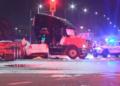 مقتل رجل وإصابة اثنين في حادث تصادم مروع في برامبتون