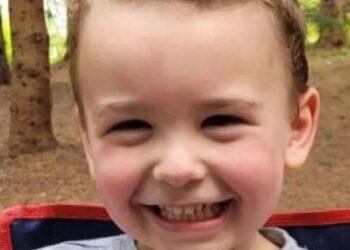 طفل مفقود في كيبيك