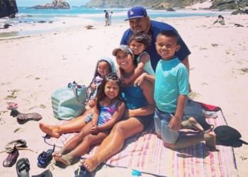 وفاة زوجين من كاليفورنا بعد إصابتهما بكورونا تاركين ورائهما 5 أطفال يتامى