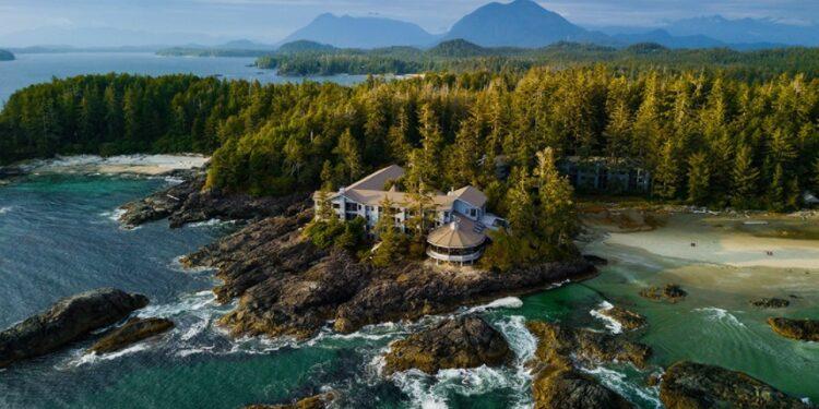 أفضل 10 فنادق ومنتجعات في كندا وفقا لتصنيف جديد